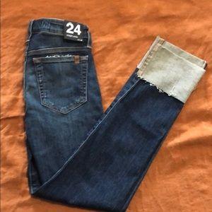 Woman's Joe's Jeans